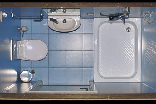 Budownictwo Modułowe Moduł System Moduły łazienkowe