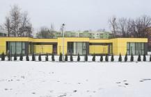 W sto dni wybudowaliśmy dwa przedszkola dla warszawskiej gminy Targówek